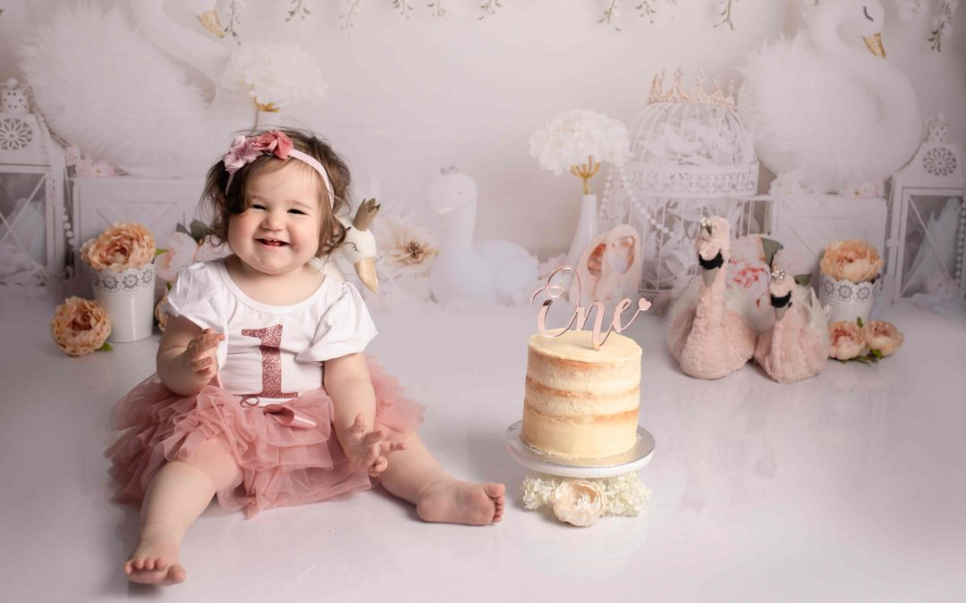 Where to have baby's first birthday?