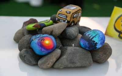 Creative family activities to do at home